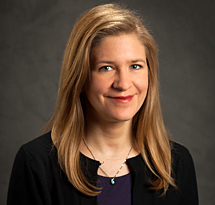 Melissa Martinson