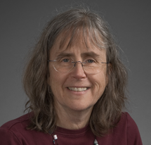 Diane M. Morrison