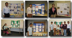presentations posters